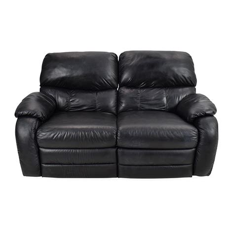 leather sofa second second 2 seater leather sofa centerfordemocracy org