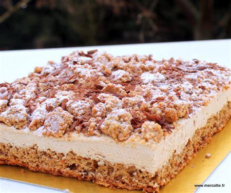 g 226 teau au caf 233 doux tr 232 s doux de philippeconticini la cuisine de mercotte macarons