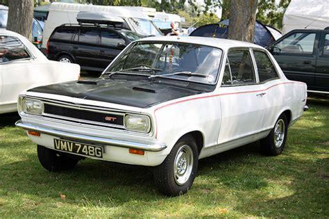 1968 vauxhall viva hb gt 2300 explore trigger s retro