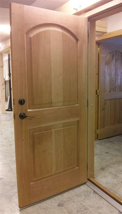 cedar exterior doors custom built wooden barn doors quality amish built