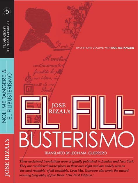 picture of noli me tangere book noli me tangere el filibusterismo book cover 2007