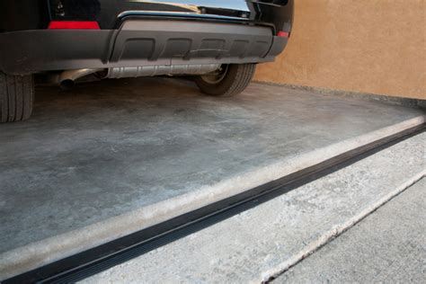 overhead door threshold garage door thresholds by american floor mats