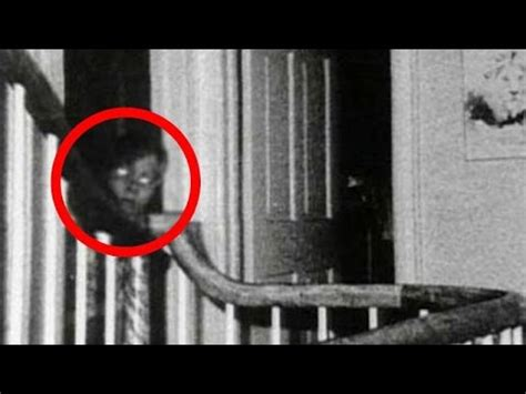 with photos 15 photos with creepy backstories