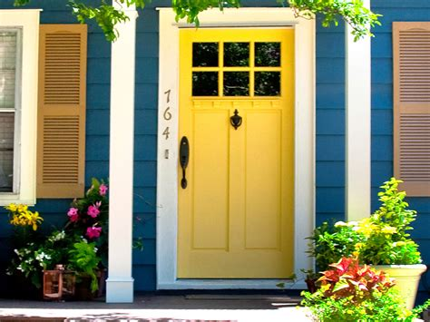 paint colors exterior doors exterior painting ideas tips hgtv