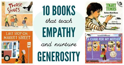 picture books to teach empathy picture books to teach empathy and compassion
