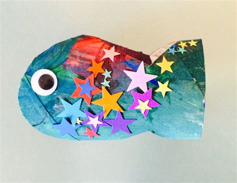 fish craft ideas for painting archives craft ideas for