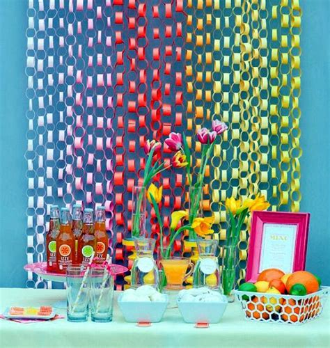 ideas to make summer decoration ideas to make your own for your garden