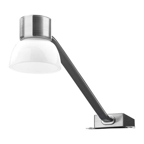 ikea cabinet lights lindshult led cabinet light ikea