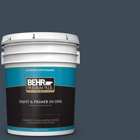 behr paint colors navy behr premium plus 5 gal bxc 26 new navy blue satin