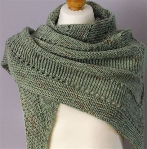 free wrap knitting patterns free pattern mossie by brian smith knit shawls