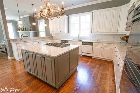 sherwin williams kitchen cabinet paint the best kitchen cabinet paint colors tucker