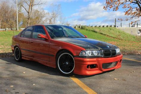 1997 Bmw 328i For Sale by 1997 Bmw 328i For Sale In Sainte Des Plaines 6000