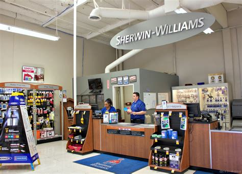 sherwin williams paint store image gallery sherwin williams store