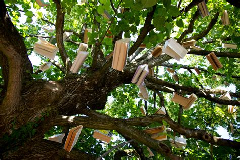 the tree picture book tree of books another creation of my friend jan this