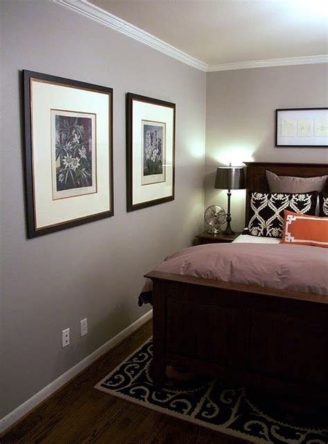 paint colors for bedroom sherwin williams mindful gray by sherwin williams calming and