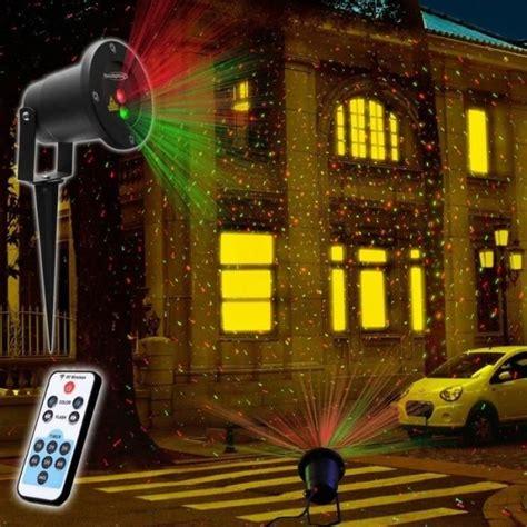 projecteur de noel exterieur 383 laser led lumi 232 res no 235 l lumi 232 res maison d 233 coration