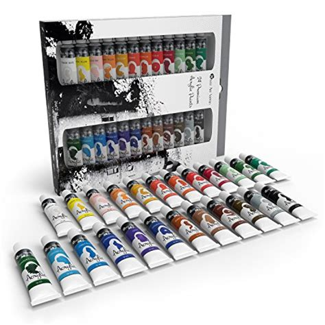 acrylic paint kits for beginners castle supplies castle supplies acrylic paint set