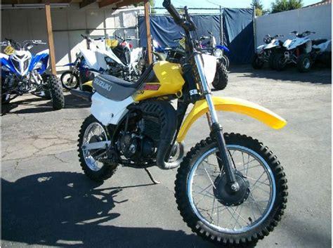 2000 Suzuki Ds80 by Buy 2000 Suzuki Ds80 On 2040 Motos