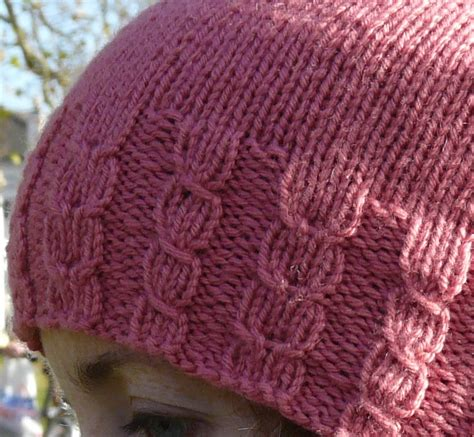 Something About Knitting Sophisticat Hat