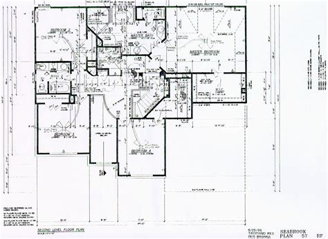 blueprints houses tropiano s new home blueprints page