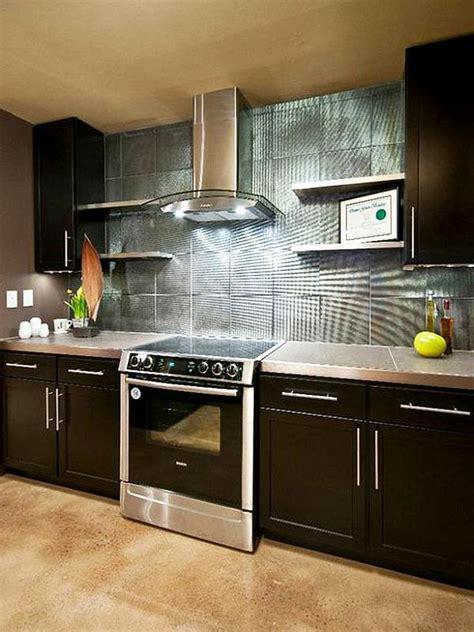 White Kitchen Cabinets With Backsplash kitchen stainless steel backsplash ideas decor trends