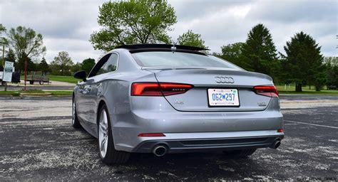 2 0t Audi by Drive 2018 Audi A5 2 0t S Line Quattro Coupe