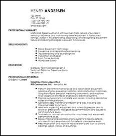 entry level resume for safety professional