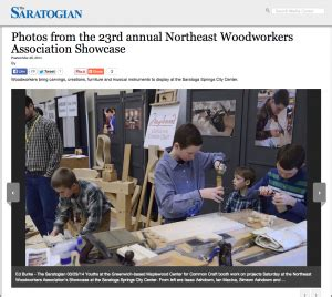northeast woodworkers 2014 northeast woodworkers showcase with