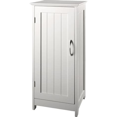 White Tongue And Groove Bathroom Cabinet by Free Standing Bathroom Cabinet