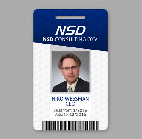 make company id cards design a company id card freelancer