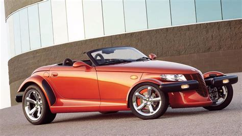 Plymouth Prowler Horsepower by 6 Cars We D Dodge S Hellcat Crate Engine Into