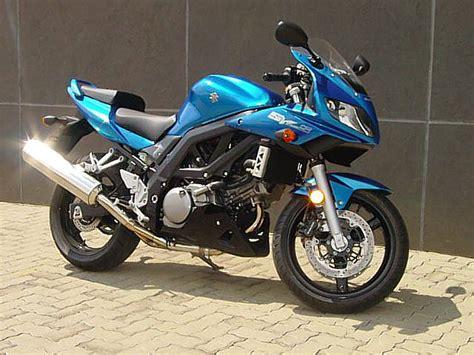 Sv650 Suzuki by Suzuki Sv650