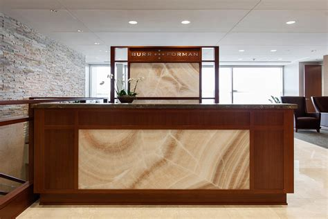 Desk Designs burr amp forman llp forms surfaces
