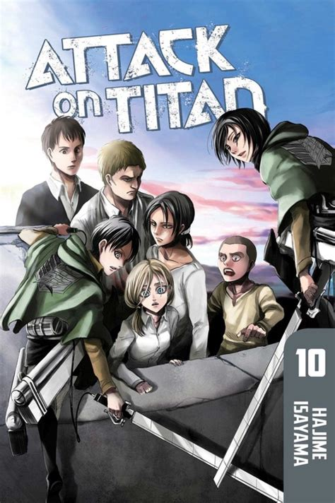 attack on titan volume 8 what our failure to cover attack on titan says about the