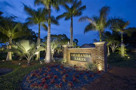 landscape lighting south florida landscape lighting specialists providing services in south
