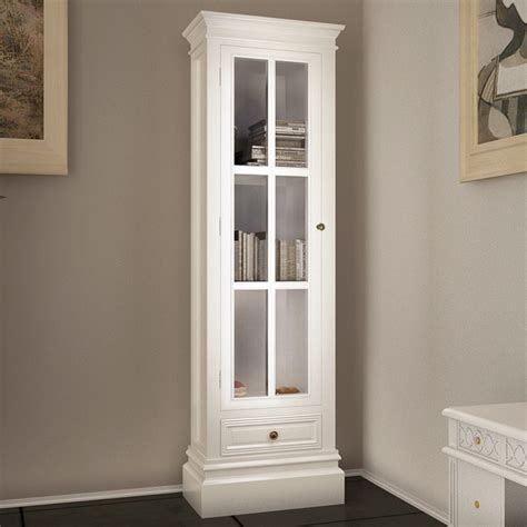 white bookcase with cabinet white shabby wooden chic bookcase cabinet with 3 shelv www vidaxl au