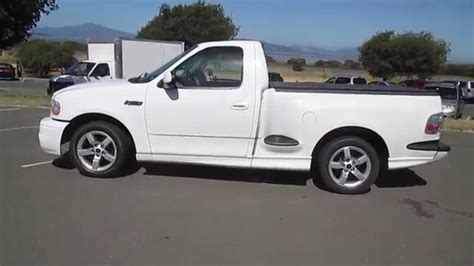 White Ford by White Ford Lightning Www Pixshark Images Galleries