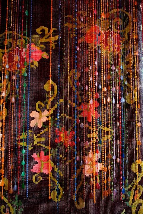 bead curtains for doorways the world s catalog of ideas
