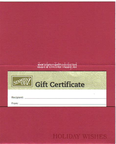 make your own gift card make your own gift card holder ink it up with