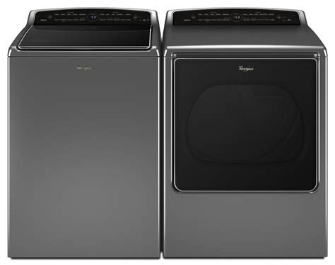 Whirlpool's Smart Washer Isn't Smart Enough Reviewed.com