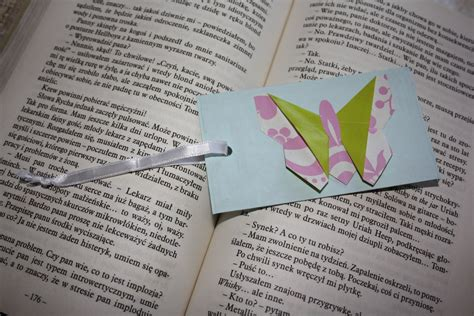 origami bookmark butterfly origami butterfly bookmark by kusu dama on deviantart