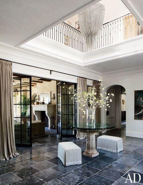 Tom Brady and Gisele Bundchen's Timeless Los Angeles Mansion