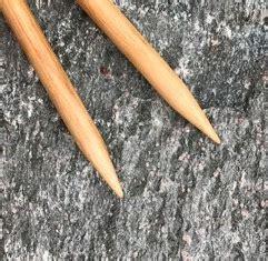 us 5 knitting needles chiaogoo bamboo single point knitting needles us size 10 1