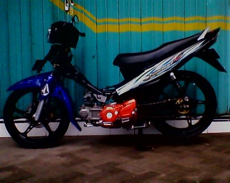 Lu Motor Modifikasi by Motor Ambulu Comunity Just Another Weblog