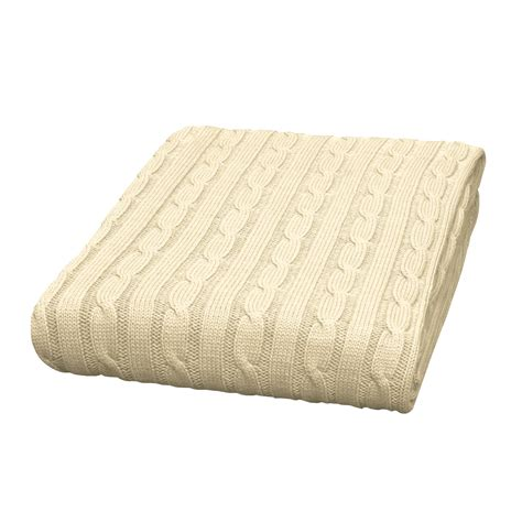 cable knit throw blanket by ralph cable knit throw blanket with gift