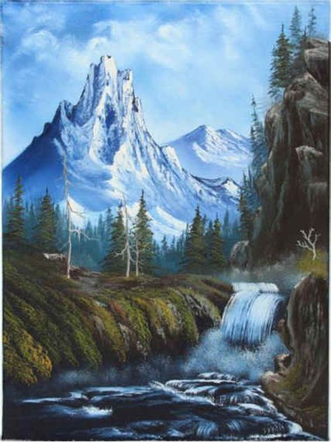 bob ross painting workshops bob ross 174 royal majesty pinteres