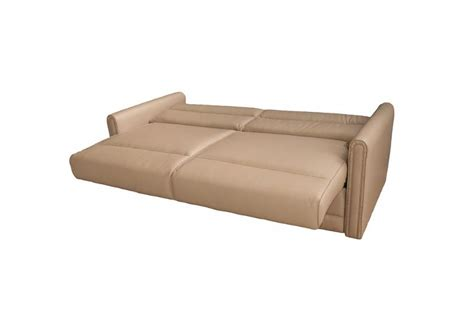 jackknife sofa bed for rv omni jackknife sofa 4 inch arms glastop inc