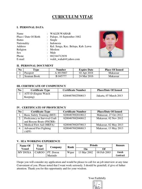 medical assistant history contoh curiculum vitae