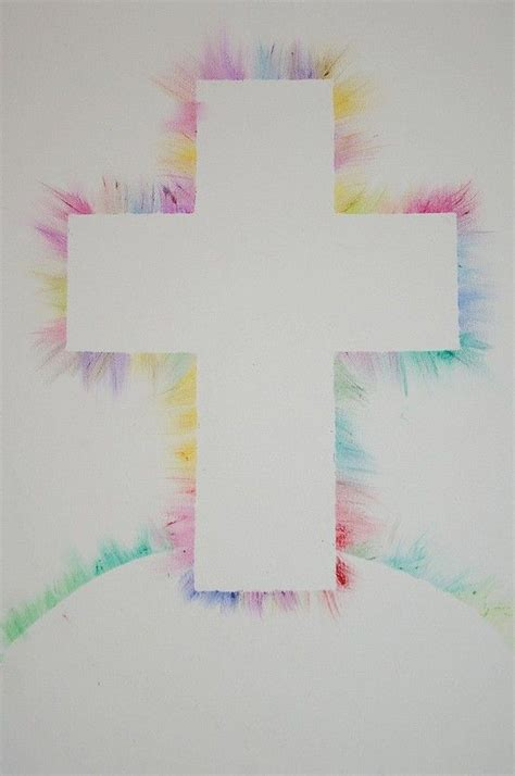 easter christian crafts for sunday school craft easter jesus is alive