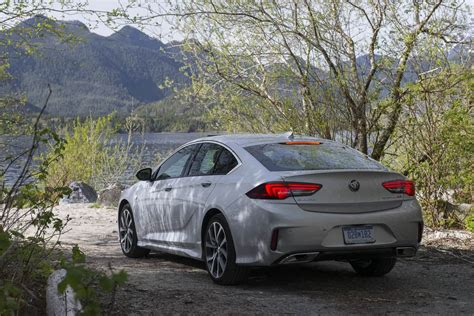 2018 Buick Regal Gs by Drive 2018 Buick Regal Gs Review The American